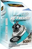 Meguiar's Air Re-Fresher Odor Eliminator - New Car Scent, 71g